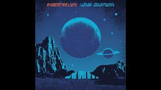 Rymdstyrelsen - Lunar Mountains(Full Album)
