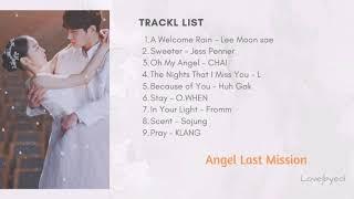 Angel's Last Mission: Love OST [단, 하나의 사랑] Complete Soundtrack