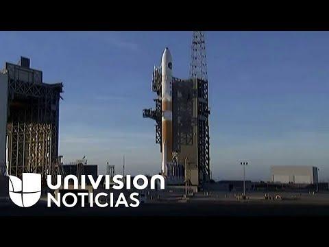 Download Youtube: United Launch Alliance lanza el cohete 🚀  Delta IV