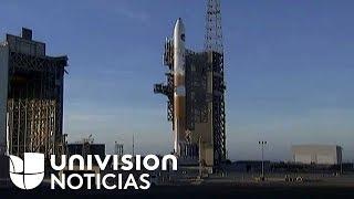 connectYoutube - United Launch Alliance lanza el cohete 🚀  Delta IV