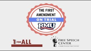 First Amendment on Trial Episode 4: Freedom of Assembly