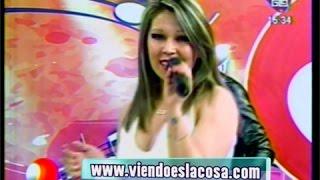 VIDEO: FELICIDAD - ÉXITO 2015 (en RTP) - EL COMBO A. ORQUESTA EN VIVO
