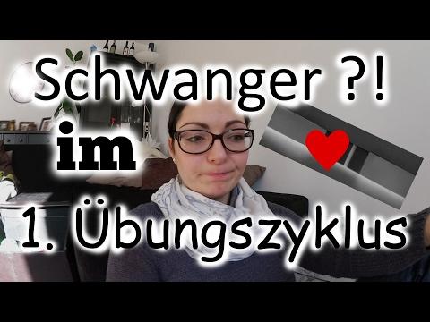 Schwanger ♡ 1. Übungszyklus Nach Fehlgeburt ♡ AnnCooki