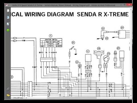 hqdefault Radio Wiring Diagram For A Gmc on