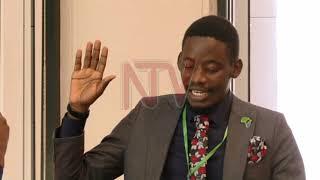 ABAYIZI MU EAST AFRICA: Ekibiina ekigatta ab'amatendekero g'awaggulu kitongozeddwa
