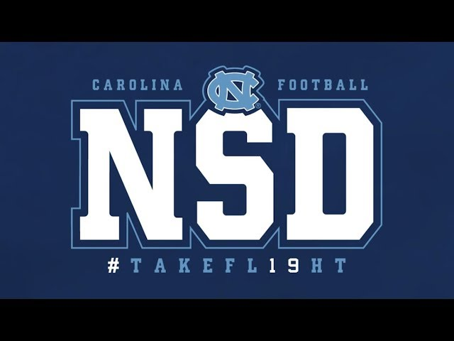 090cc8ca7 UNC Football: Reviewing Mack Brown's first 100 days at UNC - Tar Heel Blog