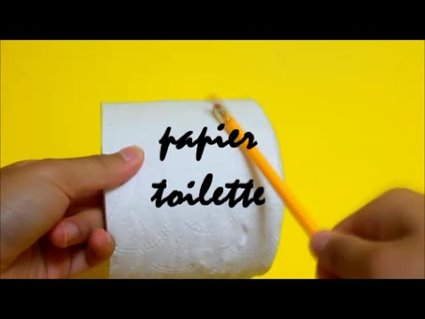 Drake ft Rihanna - Too Good (made with toilet paper)