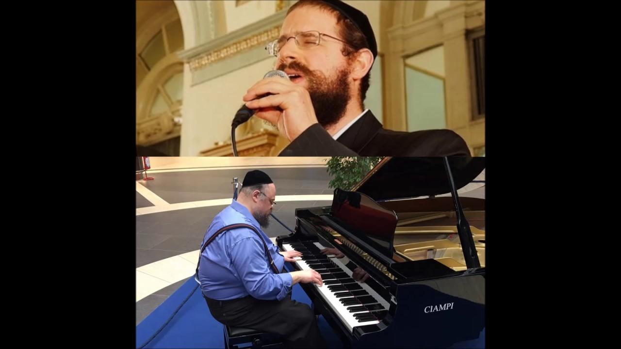 Ekod Sruly Werdyger music by Shua Fried אקוד שרולי וורדיגר מוסיקה יהושע פריד
