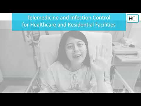 HCI Infection Control Strategies with Digital Whiteboards