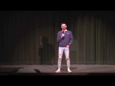 Muskegon Catholic Central's K-12 Talent Show 2021