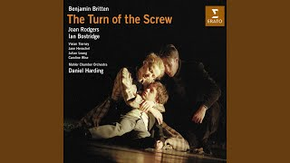 "The Turn of the Screw, Op. 54, Act 1 Scene 4: The Tower, ""How beautiful it is"" (Governess)"