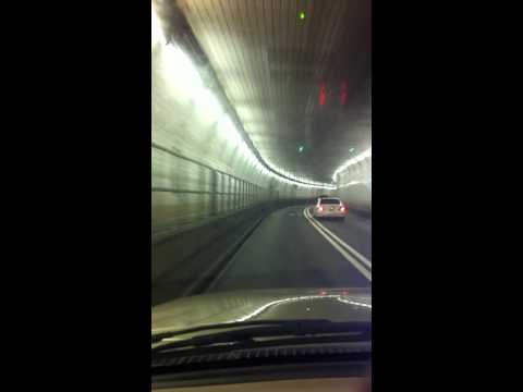 Holland Tunnel, NY