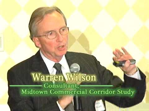 view Midtown Commercial Corridor Study video