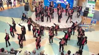 2010/05/02[6] ダンスステージ TCスプラウト in ラグーナ蒲郡