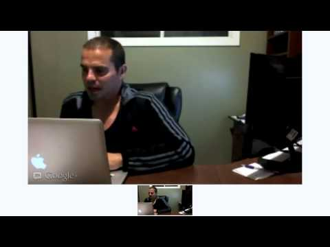 LIVE Total Fitness Bodybuilding Video Chat