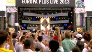 Movetown  -- Here Comes The Sun (Europa Plus Live 2013)