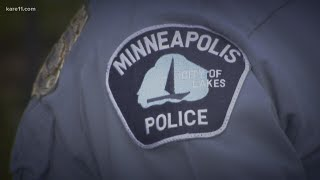 Minneapolis Mayor Jacob Frey addresses loss of MPD officers, future of public safety