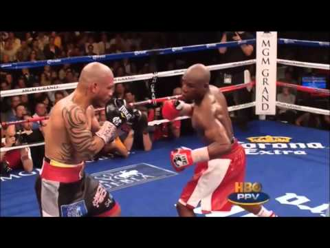 Best Boxing moments of 2012 (Slow Motion)