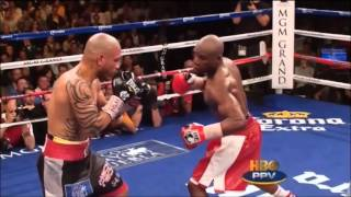 best boxing moments of 2012 slow motion