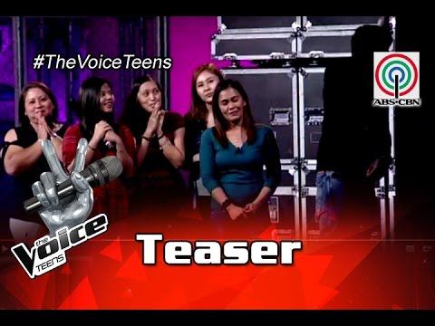 The Voice Teens Philippines: Heartbreak Teaser