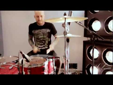 Jimmy Eat World - Bleed American drum cover by Jordy Datema