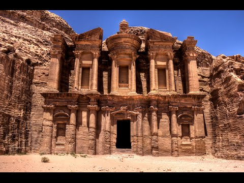 Petra, Jordan - Best Travel Destination