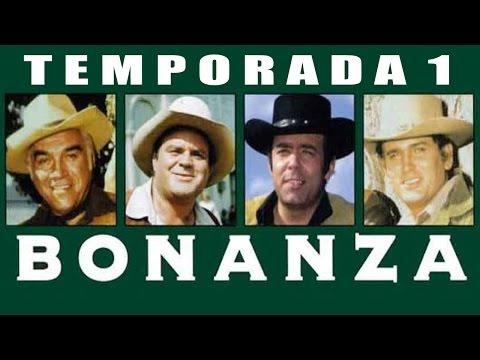 1x06 - Bonanza - El Palacio de Julia