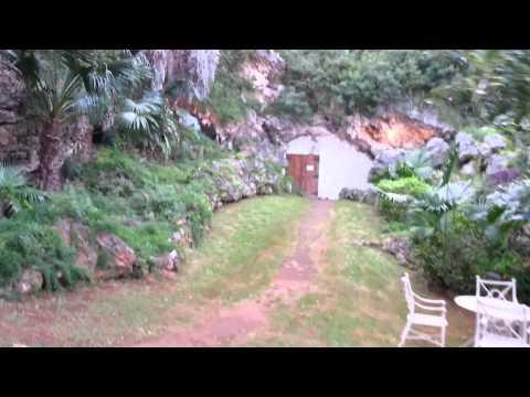 Grotto Bay Bermuda Tour