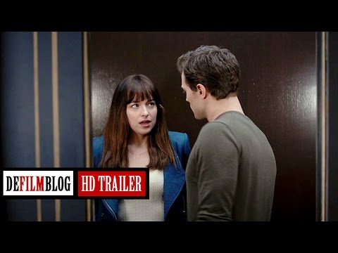 Fifty Shades Of Grey (2015) Official HD Trailer [1080p]