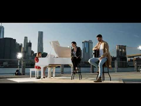Melendi   Destino o Casualidad Official Video ft  HaAsh