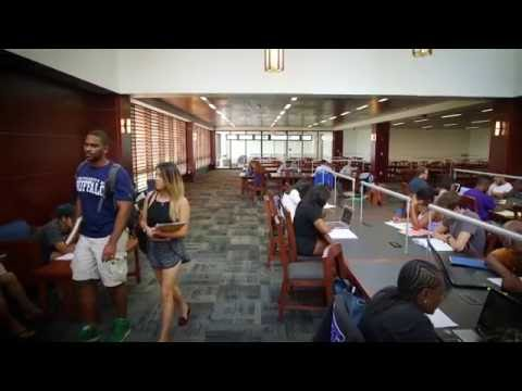 Creating a 21st century library