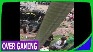 Người dân đình công biểu tình quốc hội cho thuê đất 99 năm