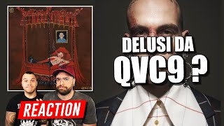 REACTION a GEMITAIZ - QVC9 ( Disco Completo ) | Arcade Boyz