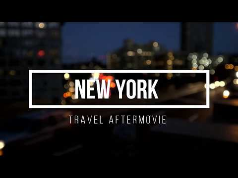 New York - Travel Guide