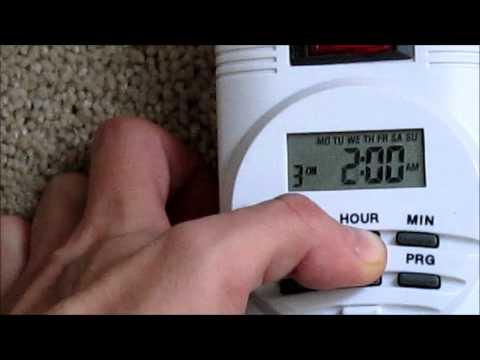 How To: Program The Zilla Power Center Digital Power Supply