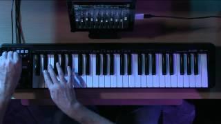 Roland INTEGRA-7 Sound Examples — Patch: 0806
