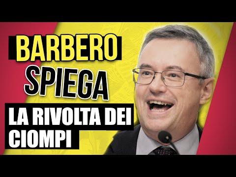 Alessandro Barbero 2019: La Rivolta Dei Ciompi