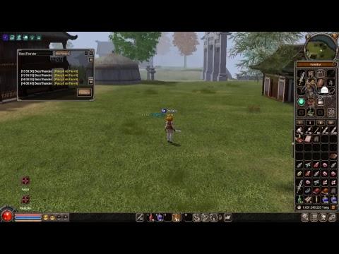 Live #16 - WoM2 / La putin farm prin map1