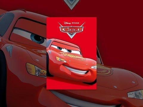 Cars - Quatre roues (VF)