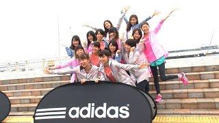 スポーツ女子応援プロジェクト、START! '20年に東京オリンピックも決ま...