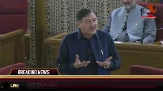 بلوچستان اسمبلی/ارکان کا اظہار خیال  کوئٹہ: جام کمال کو قائد ایوان منتخب ہونے پر دل کہ گہرائیوں سے م