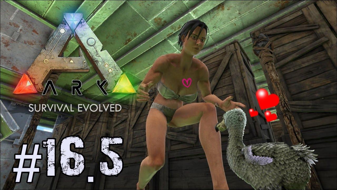 Ark Sex 69