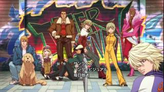 Tiger And Bunny Review