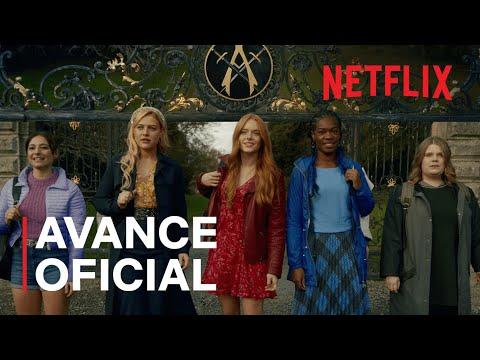 Destino: La saga Winx | Avance y anuncio de fecha de estreno | Netflix