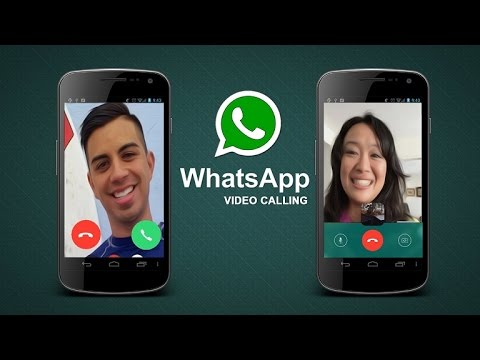 WhatsApp Video Calling Is Now Available On Android / Video Call Kaise Kare [Hindi]