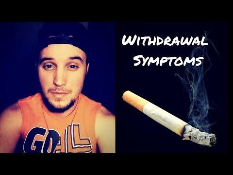 Biggest Smoking Withdrawal Symptoms