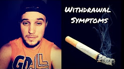 Biggest Smoking Withdrawal Symptoms