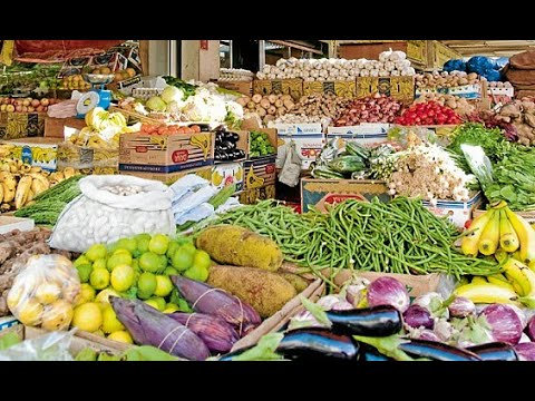 Bahrain Central Market  ബഹ്റൈൻ സെൻട്രൽ മാർക്കറ്റ്/ Manama Central Market / Journeys in Bahrain 2020