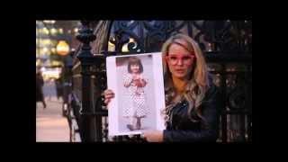 Anna Morris CHARACTERS! (Taylor, Georgina & Andrea)