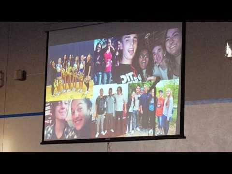 Sonoran Science Academy - Tucson Graduation 2017 Part 3